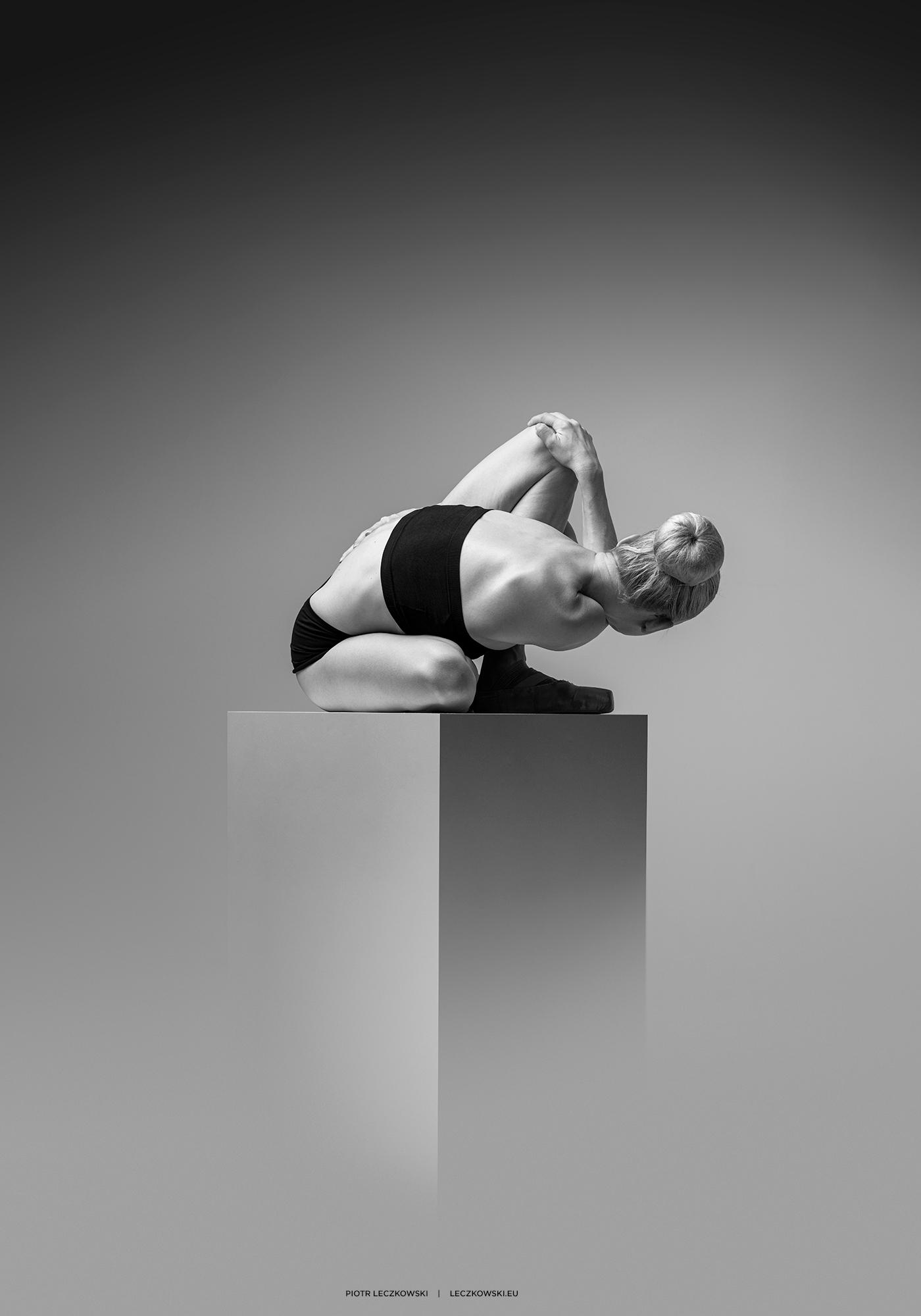 Above - by Piotr Leczkowski